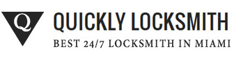 Quickly Locksmith- 24/7 Emergency Locksmith Miami