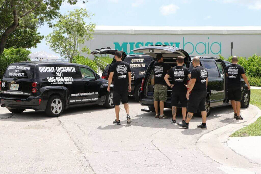 How to Choose a Miami Locksmith You Can Trust