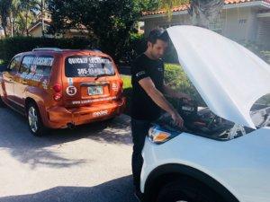 When to Hire a Car Locksmith in Miami