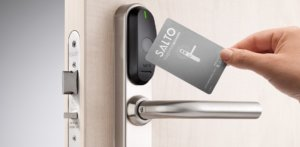 the best access control system in the world