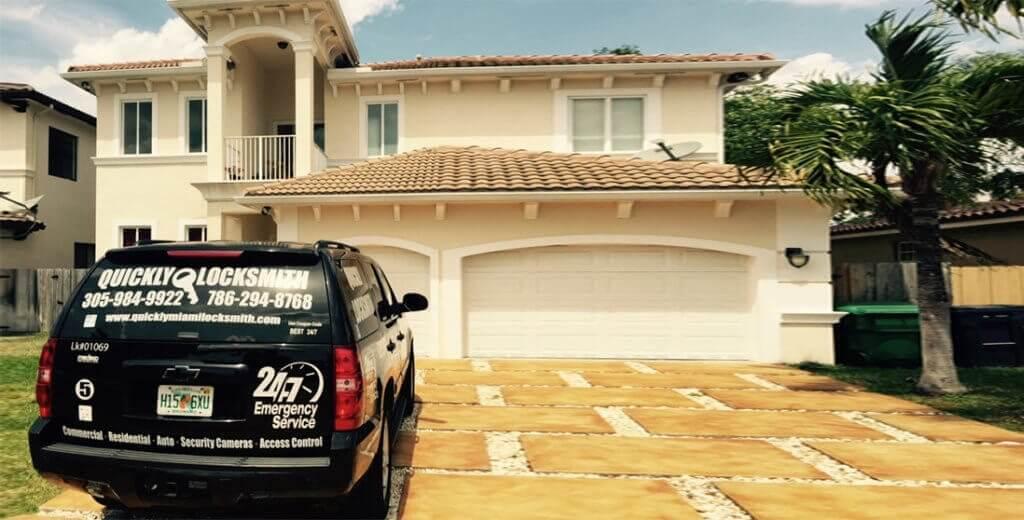 Surviving a Home Invasion in Miami