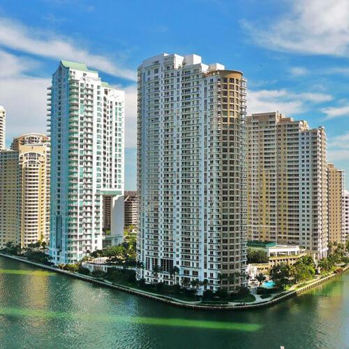 Our Local Miami Client - Asia Building in Miami FL