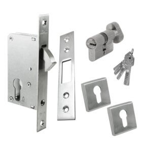 The Benefits of High-Security Locks