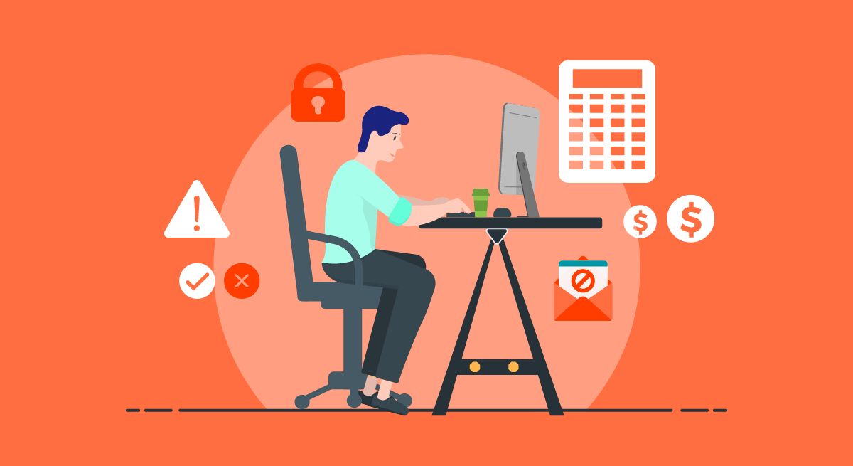 how to calculate the R.O.I on your security