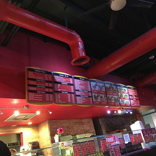 La Granja restaurant - Quickly Locksmith Miami Commercial 24/7 Locksmith Services Client
