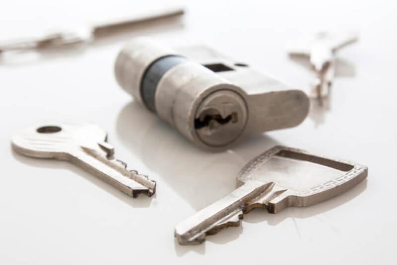old locks we found in our locksmiths warehouse