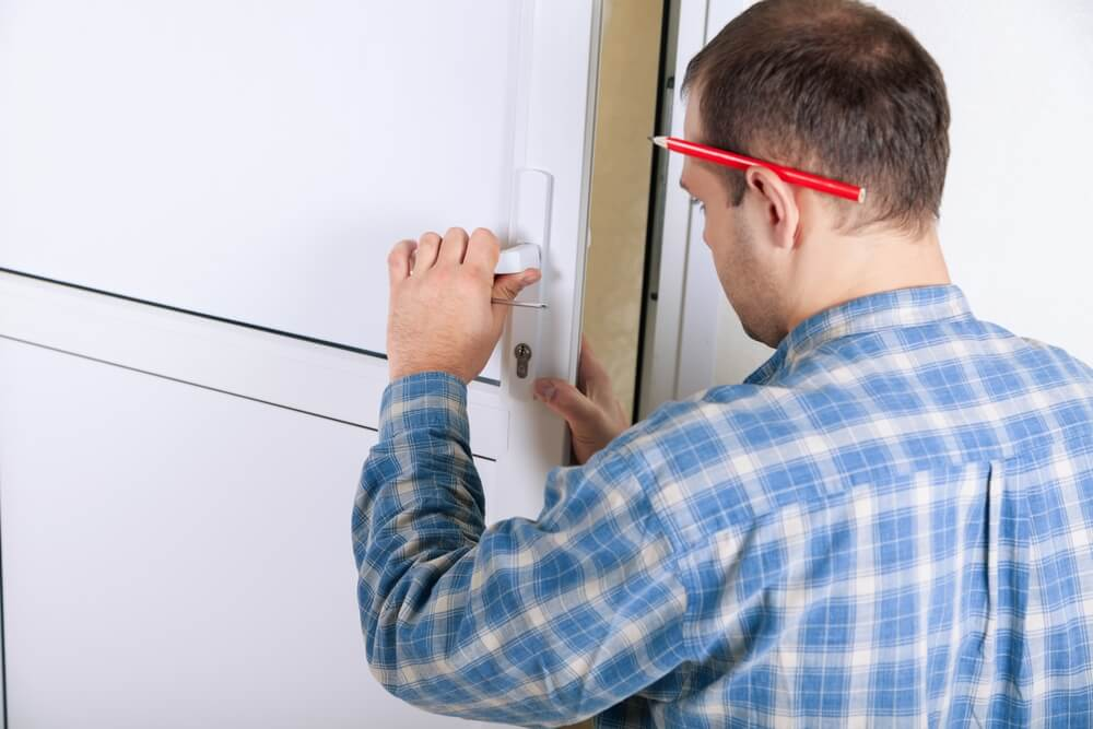 Residential Locksmith Services Miami