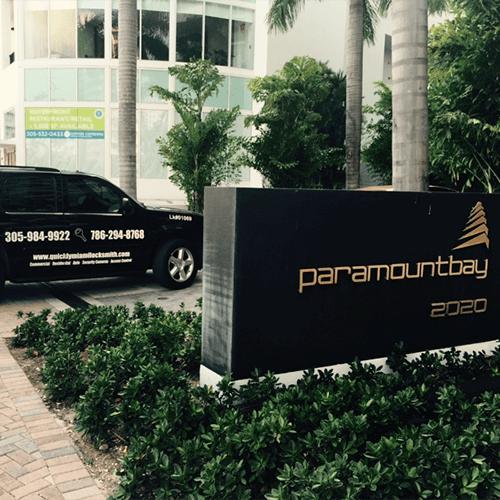 24/7 Locksmith Services In Miami FL