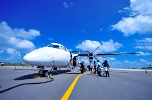 Steps to Take When Locked Out of Your Plane in Miami