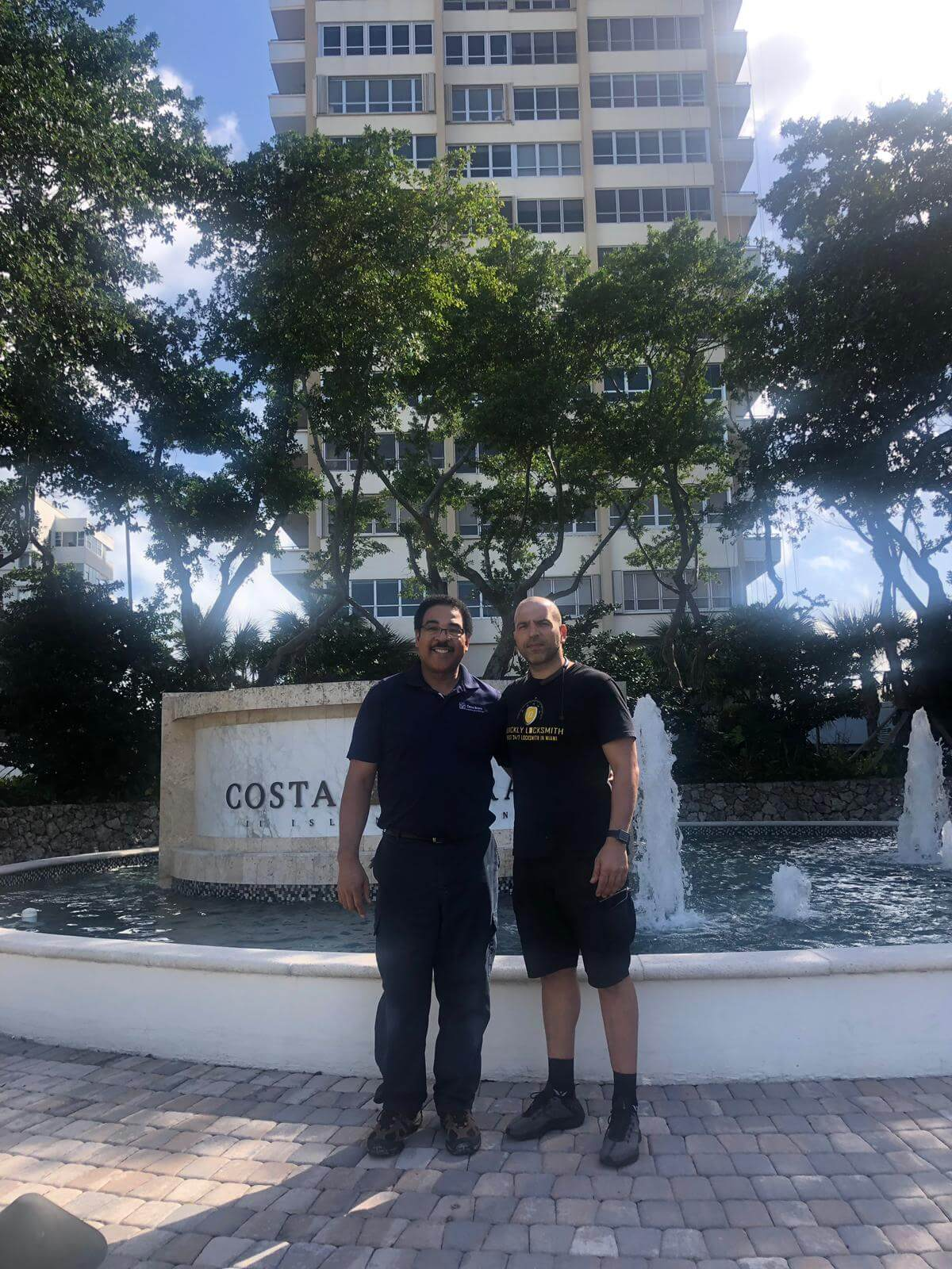 property manager in Miami FL