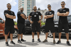 Quickly Locksmith Miami Team Members