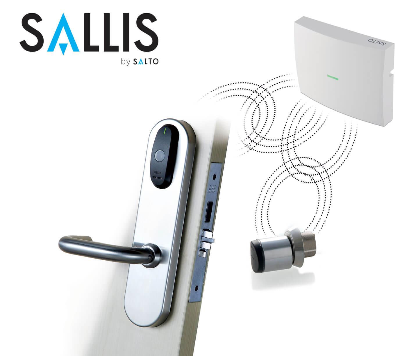 Salto Access Control Systems